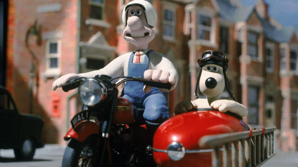 Aardman Events in the UK this Easter & Spring!