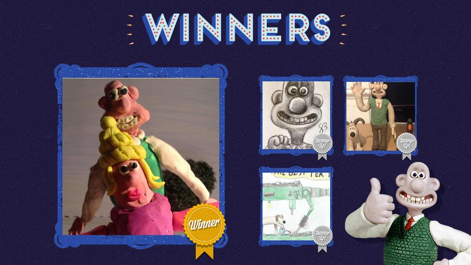 January Creations of the Month Winners Announced!
