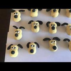 Army of Gromit's
