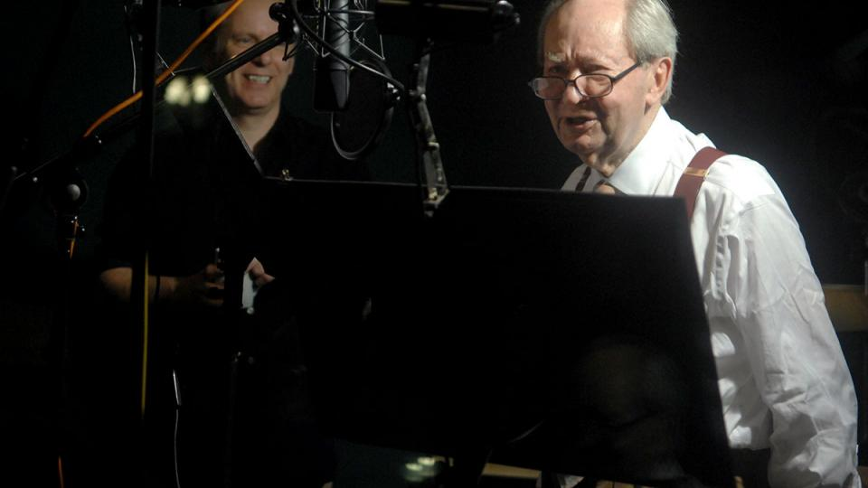 A tribute: Peter Sallis, Voice of Wallace dies age 96