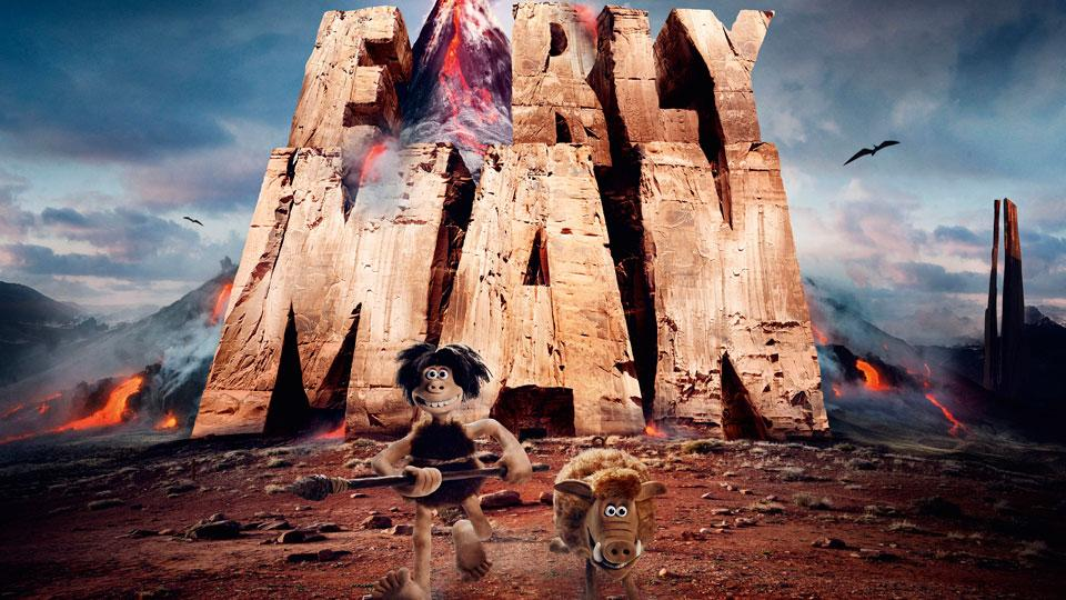 Early Man First-Look Poster Revealed at Cannes Film Festival