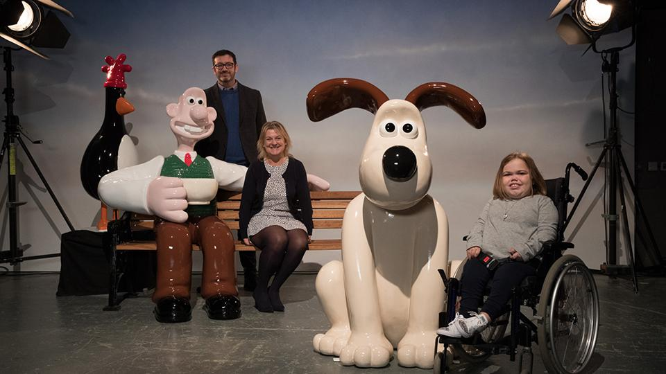 Gromit Unleashed 2 Trail Arrives in 2018!